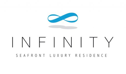 infinity front page logo large